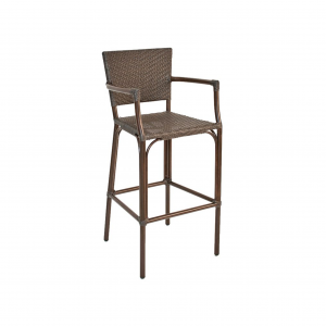 Havana Bar Stool with Arms