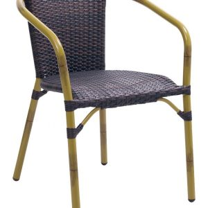 Cafe A Bamboo Dining Chair