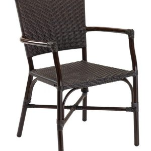 Havana Dining Chair with Arms