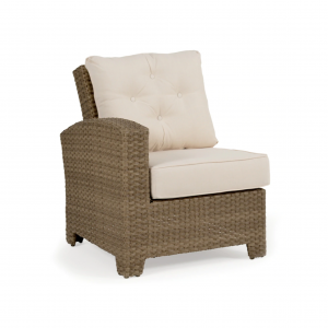 Sawgrass Left Arm Facing Sectional Chair