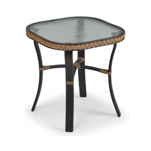 "Cape Cod 19"" Square End Table"