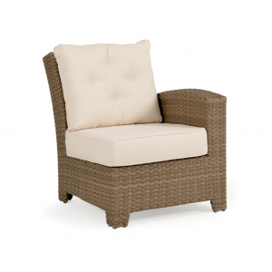 Sawgrass Right Arm Facing Sectional Chair