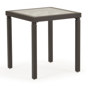 "Callaway 20"" Square End Table"