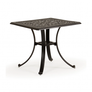 "Dade 24"" Square End Table"