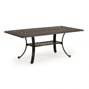 "Dade 24"" x 45"" Rectangle Cocktail Table"