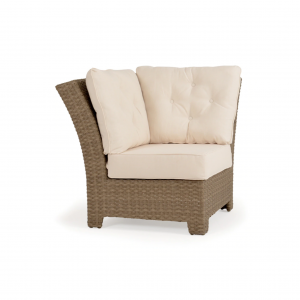 Sawgrass 90 Degree Wedge Sectional Chair