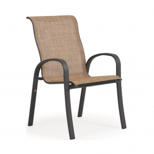 Sebastian Stationary Sling Dining Chair