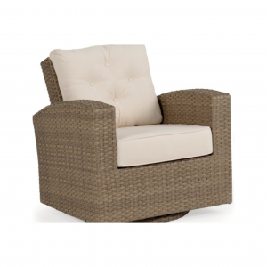 Sawgrass Swivel Glider Chair