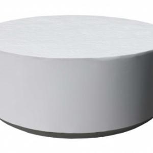 Mesa Round Coffee Table