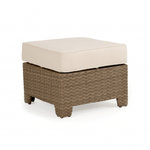 Sawgrass Storage Sectional Ottoman