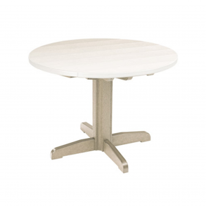 "30"" Dining Pedestal Base"