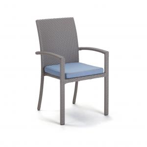 Brisbane Stackable Armchair