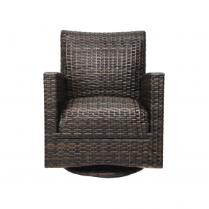 Laurel QDF Swivel Glider