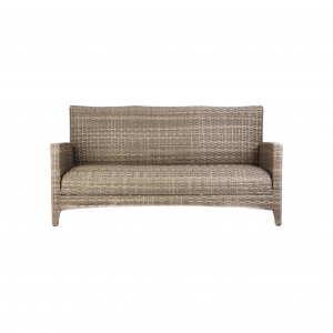 Laurel QDF Three Seat Sofa