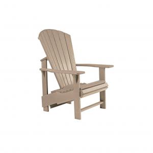 Adirondack Upright Chair