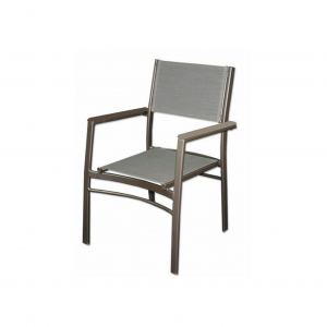 Dining Chair With No Teak Arms