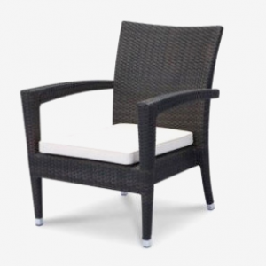 Sobe Deluxe Lounge Chair