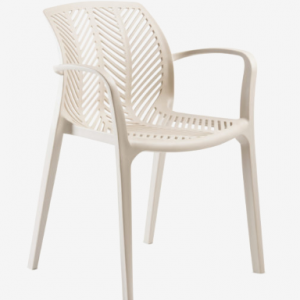 Spyga Dining Chair with Arms