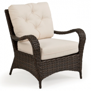 Alexandria Lounge Chair