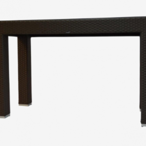 "Venice 40""x 34"" Small Bar Table"