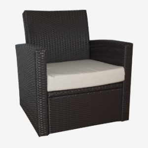Ibbiza Lounge Chair