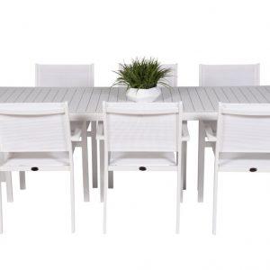 """Aruba 80""""X40"""" Dining Table"""