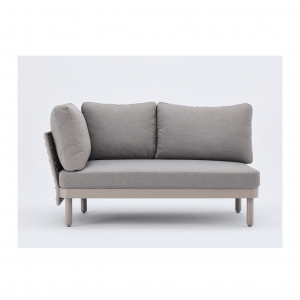 Palma Left Facing Love Seat