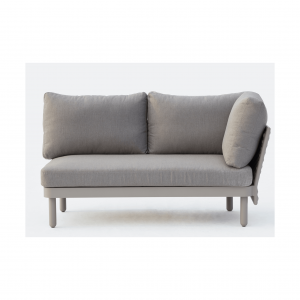 Palma Right Facing Love Seat