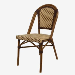 Saint-Tropez Side Chair