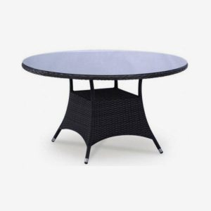 "Bistro 34"" Round Dining Table"