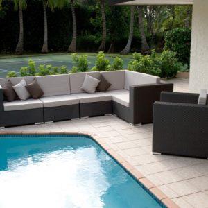 Venice Lounge Chair