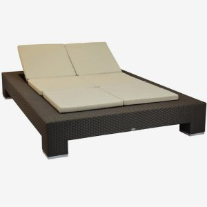 Venice Double Chaise Lounge