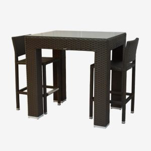 "Venice 71""x 34"" Large Bar Table"