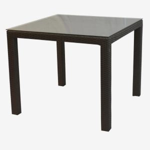 "Venice 27""x27"" Dining Table"