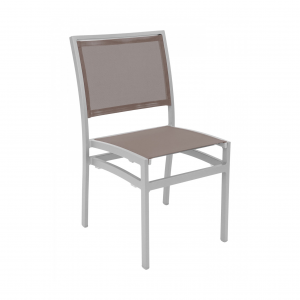 AL-5624-0 Armless Dining Chair