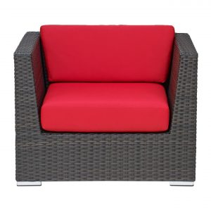Crystal Beach Armchair