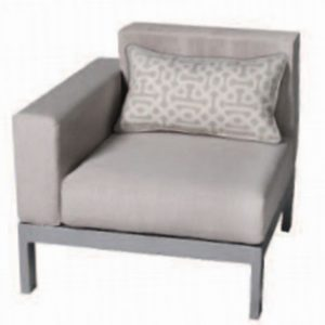 Vilano Right Arm Chair