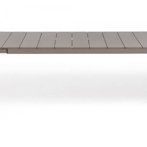 Rio 210 Extension Tortora Table