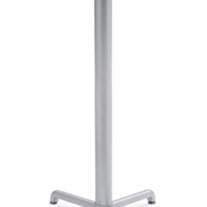 Calice Argento Bar Height Table Base