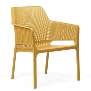 Net Relax Senape Chair