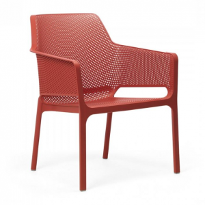 Net Relax Corallo Chair