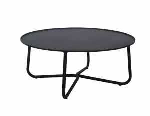 "Elephant 38"" Round Coffee Table"