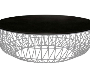 Tribeca Round Coffee Table