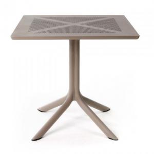 Clipx 80 Tortora Table