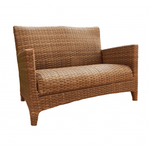Laurel QDF Love Seat
