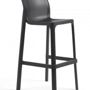 Net Antracite Stool