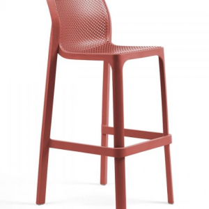 Net Corallo Stool