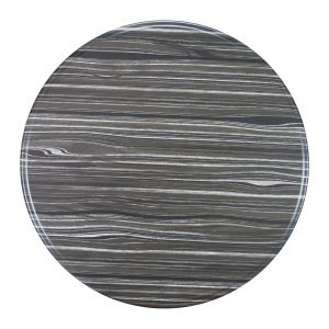 "32"" Molded Laminate Round Top"