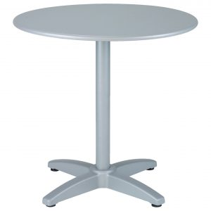All Aluminum Round Table Top