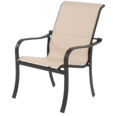 Roseland Hi-Back Dining Chair